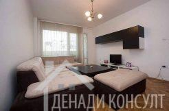хол двустаен апартамент дианабад