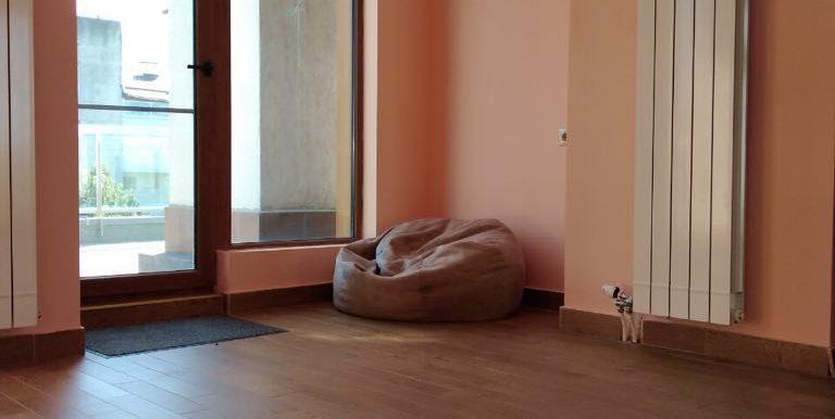 апартамент  лозенец