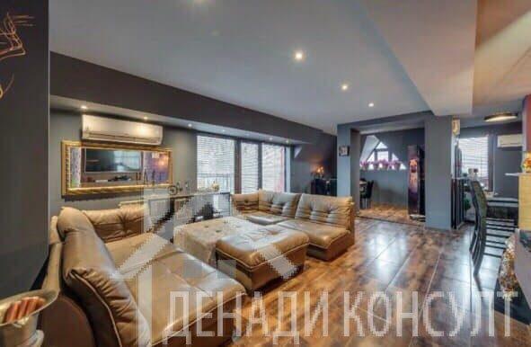 многостаен апартамен в бояна
