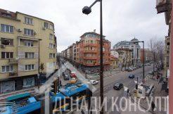 апартамент на бул васил левски