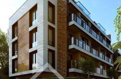 продажба на Апартаменти бутикова сграда Алиса Витоша