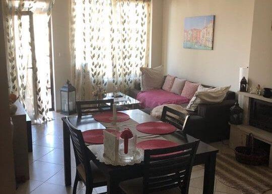 двустаен апартамент в Сиоменово