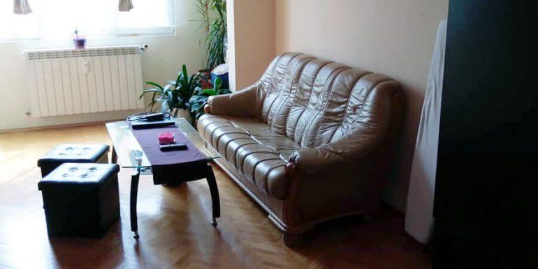 хол Двустаен апартамент в Хаджи Димитър