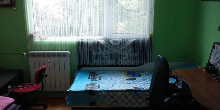 детска стая Двустаен апартамент в Хаджи Димитър