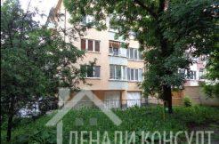 Обзаведен Двустаен апартамент Гоце Делчев София на 3 мин. пешеходно разстояние от Южен Парк