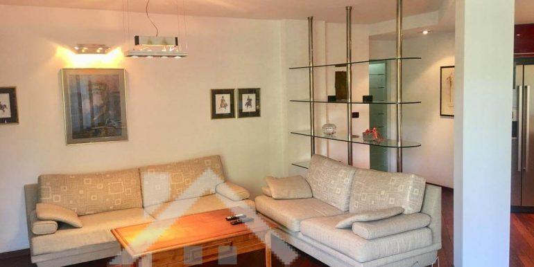 Луксозен апартамент в Южен парк софия